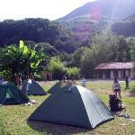 le camping nature et convivial