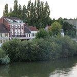 Photo de Hotel de l'Oise