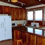Casa Kitchen Area