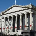Treasury Deartment