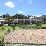 Guest House Apricot Garden's