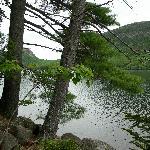 Jordan Pond Foto
