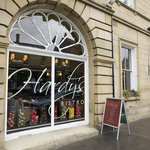 Hardy's Bistro Frontage
