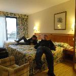 Photo of Gran Hotel Victoria