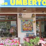Ristorante da Umberto