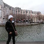 Ibis La Villette
