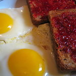 "Voted ""Best Breakfast"" local survey"