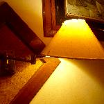 Fraying lampshades