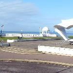 Bexhill seaside