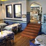 Tenes Fish Restaurant