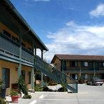 Soledad Motel 8