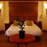 end suite bedroom