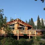 Tagish Wilderness Lodge Foto