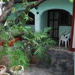 Casa Hospedaje Jesus Fernandez Foto