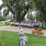 Open Day at Government House