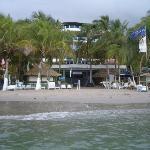 El Yaque Paradise Hotel Foto