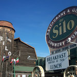 The Silo Restaurant resmi