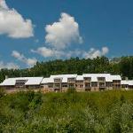 Exterior - The Nature Inn at Bald Eagle
