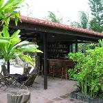 The Capricorn Bar