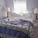 A cozy, quiet room
