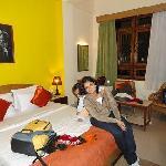Foto de LA Ttakshang Residency Hotel & Spa
