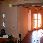 interio large lodge
