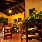 Hotel Casa Naranja Foto