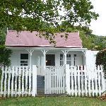 The Cottage - Casa 3