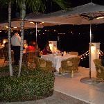 Restaurant - Secret Garden