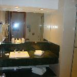 Foto del baño