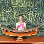 Traditional Khmer Music
