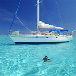 Tahiti Sailing Charter - Day Tours