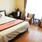 Camellia 4 Hanoi Hotel