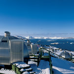 Hotel Arctic Ilulissat Greenland, Igloos