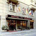 Photo of Hotel Pavone