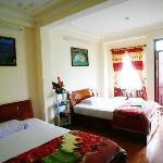 Binh Duong II Hotel
