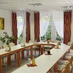 Parkhotel Helene in Bad Elster - Seminarraum
