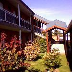 Hosteria Patagonia.