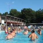 3 large pools & daily summer activities