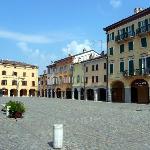 Piazzale Garibaldi