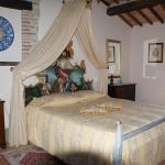 Wedding Suite Villa San Crispolto