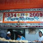 La buena pizza since 1934