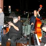 Enjoy live jazz music Tuesday nights and Saturdays!