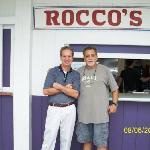 Rocco & Frank Raciti