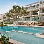 Fairshore Noosa Beachfront Apartments