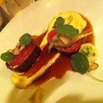 Foto de The Raymond Restaurant