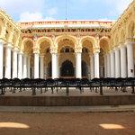 Thirumalai Naiker Palace