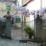 Bed and Breakfast Borgo Ponte dell'Asse entrance