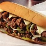 Steak N Cheese