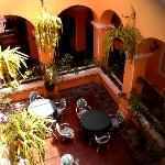 Photo of Hotel Otavalo